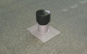 Hydroizolacja detali dachowych