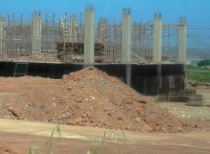 Hydroizolacja fundamentów i ścian oporowych