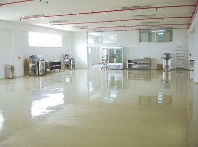 hale produkcyjne samopoziomujace 1
